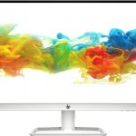 "HP 31.5"" IPS LED FHD Monitor"
