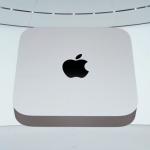 Apple Mac Mini Apple M1 Desktop