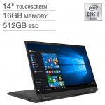 Lenovo IdeaPad Flex 5 Touch Laptop